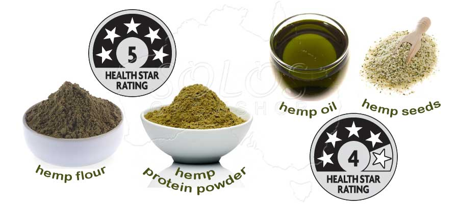 hemp_food_hemp_seeds_oil_flour_protein_health_star_solos_grow_shop
